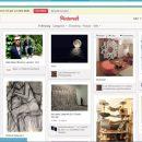 Cara Membuat Pinterest