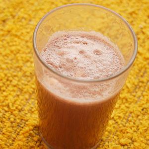 minumaln juice