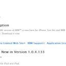 Cara Install BBM di iPhone, iPod & iPad