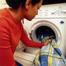 Cara Mencuci dengan Menggunakan Mesin Cuci