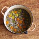 Resep Sup Ayam Sederhana