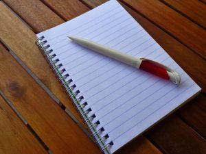 white-pen