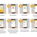 Cara Membeli Paket Data XL dan Bolt Menggunakan D-Mobile Bank Danamon