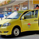 Cara Pesan Taksi Taxiku
