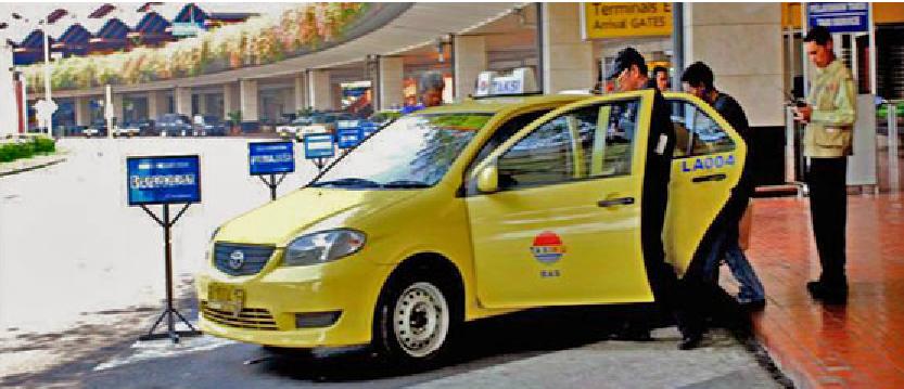 Pesan Taxiku