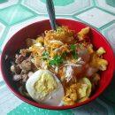 Cara Membuat Bubur dari Nasi yang Tersisa di Rice Cooker/Magic Jar