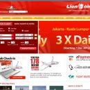 Cara Membayar Tiket Lion Air Via ATM Mandiri